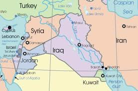 Stperiodsocialstudies Licensed For Noncommercial Use Only - Tigris and euphrates river map